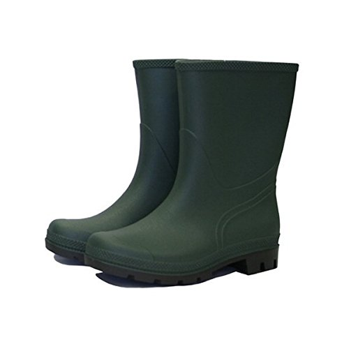 Town & Country Essentials Full Length Wellington Boots