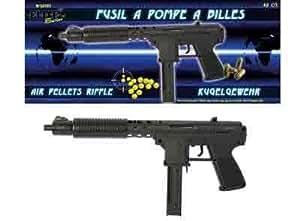 ELITE - 52181 - Fusil à Pompe à billes - 40 cm