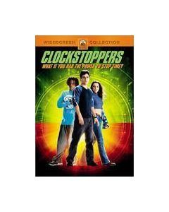 Clockstoppers [Region 2] (Deutsche Sprache. Deutsche Untertitel)