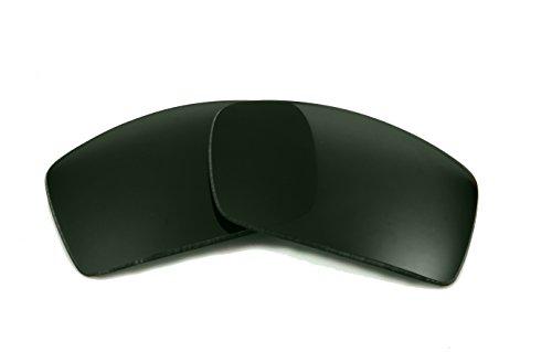 5669d8c6700 SEEK Polarizzate Lenti di Ricambio per Spy Optics FRAZIER G-15 Grigio Verde