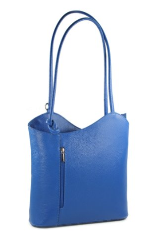 belli-italian-handbag-women-shoulder-bag-backpack-2in1-genuine-leather-royal-blue-28x28x8-cm-w-x-h-x