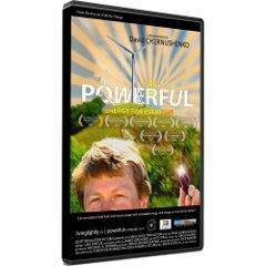 Powerful: Energy for Everyone by David Chernushenko