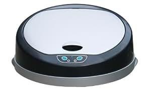 Kitchen move 102 couvercle pour poubelle automatique de - Kitchen move poubelle de cuisine automatique l ...