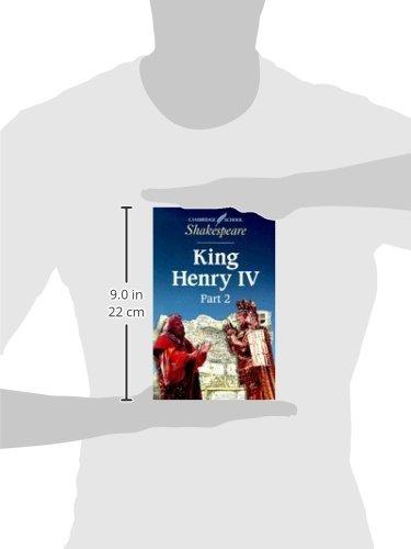 King Henry IV: Pt. 2 (Cambridge School Shakespeare)