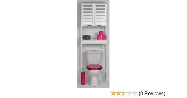 Tendance badezimmermöbel aus holz fein weiss zweitürig und ein
