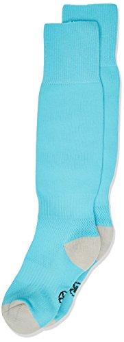 adidas Kinder Referee 16 Socken Stutzen, Glow Blue, 31-33 Preisvergleich