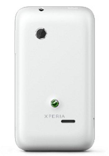 Sony Xperia tipo  81 3 mm  3 2    320 x 480 Pixeles  TFT  800 MHz  Qualcomm  512 MB  importado de Alemania