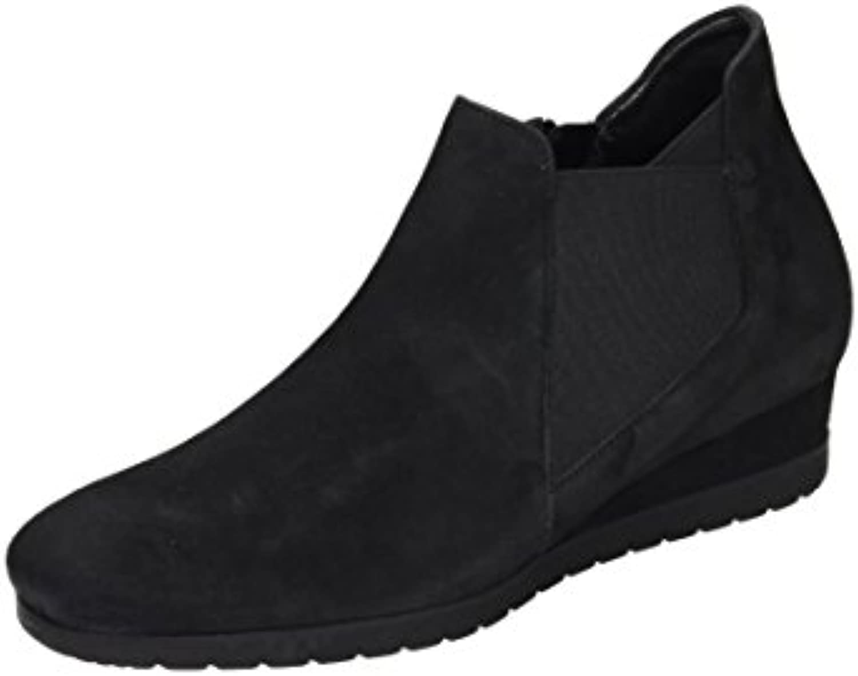 Gabor schwarz (Micro) negro, (schwarz (Micro)) 72.689.47