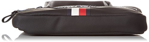 Tommy Hilfiger Elevated Uomo Cross Body Bag Nero Nero (Black)