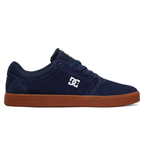 61a1c6f00 DC Shoes Crisis - Leather Shoes for Men - Schuhe - Männer - EU 42 -