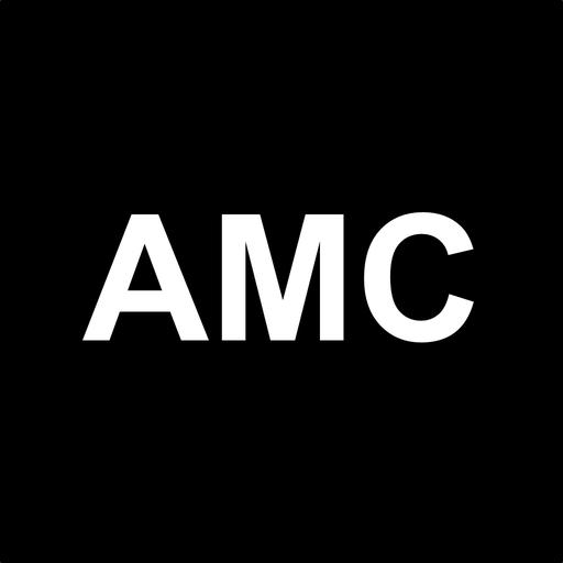 AMC remote