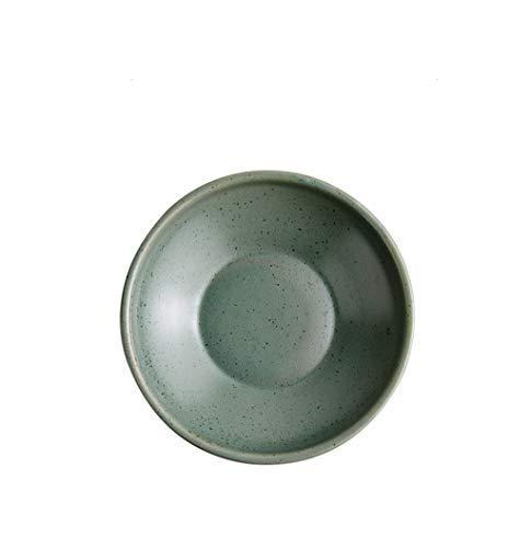 Cuenco -diseño minimalista Tazón cerámica hogar