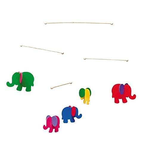 Mobile éléphants