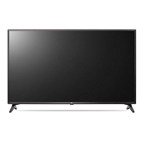 "LG 43LJ614V - TV de 43 "" (LED FHD, 1920 x 1080, Virtual Surround Plus, webOS 3.5)"