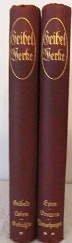 Ausgewählte Werke in zwei Bänden.