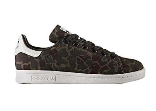 Sneaker Adidas ADIDAS ORIGINALS STAN SMITH J S80629-