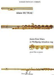 Jazzo-flute blues et Wolfgang Amadeus ra...