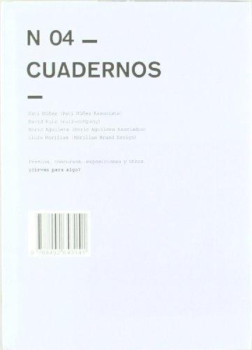 Cuadernos 04 por -