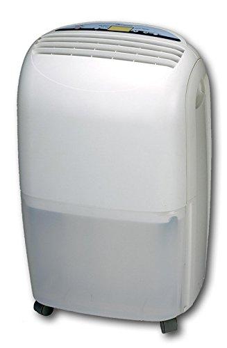 Trau DH716E Deshumidificador, 320 W, 230 V