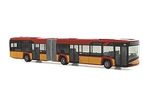 Rietze 73105 Solaris Urbino 18 2014 Hanauer Tram Bus - Modelo