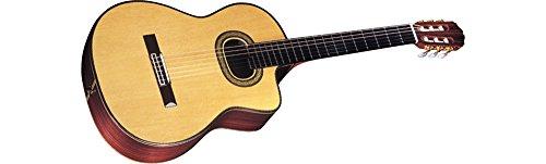 TAKAMINE hirade TH90Classic guitarra electroacústica Natural brillante