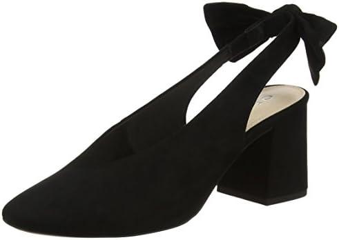 Office Majestic, Zapatos con Tira de Tobillo para Mujer