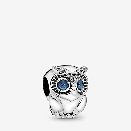 Pandora -Bead Charms 925 Sterlingsilber 798397NBCB