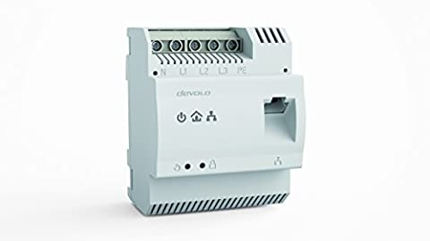 Devolo 1200 Wifi - DEVOLO dLAN pro 1200 powerline