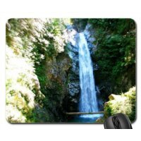 cascade-waterfall-mission-bc-mouse-pad-mousepad-waterfalls-mouse-pad