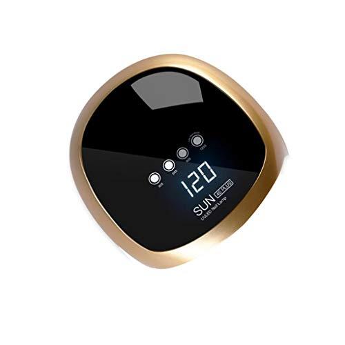 Lámpara uñas, Lámpara uñas, 52w UV LED Secador