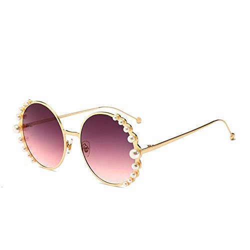 Zhongyi turno-telaio perle occhiali da sole