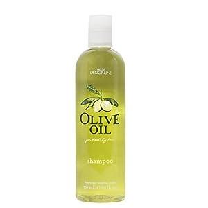 Regis Designline Olive Oil Shampoo for All Hair Types 12oz by regis designline