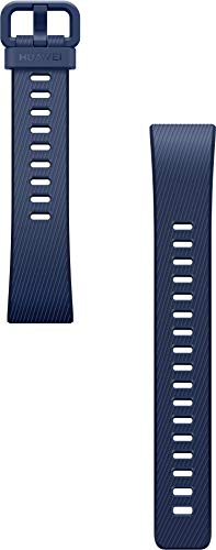 Huawei Band 3 Pro Fitness Tracker blau