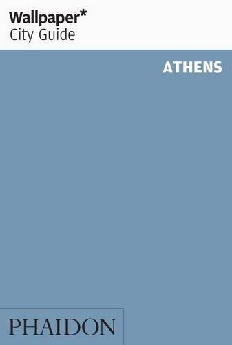 Wallpaper* City Guide Athens 2012