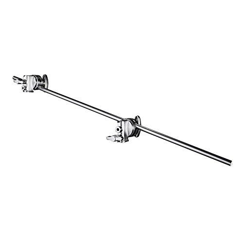Walimex Pro - Brazo extensión Abrazaderas atornilladas