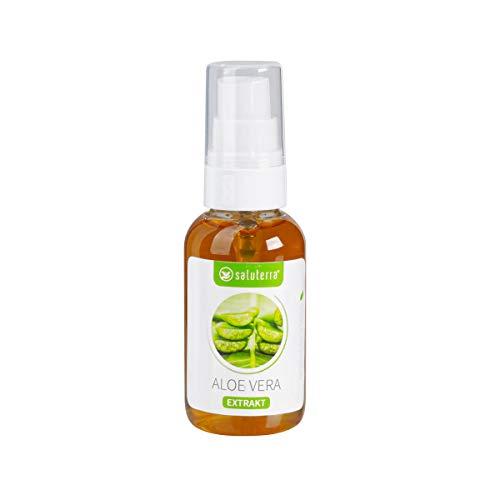 Saluterra Aloe Vera Extrakt, 1er Pack (1 x 50 ml)
