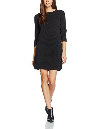 french-connection-mozart-ripple-ls-rdnk-jmpr-drs-vestido-para-mujer-negro-38