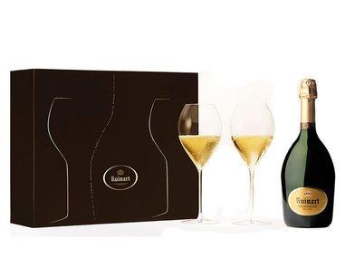 ruinart-coffret-r-de-ruinart-et-2-fltes-champagne-075l