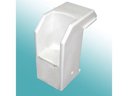 Water Clip - Bloc Skimmer Pvc Sans éclairage Water-clip (ex Cristaline)