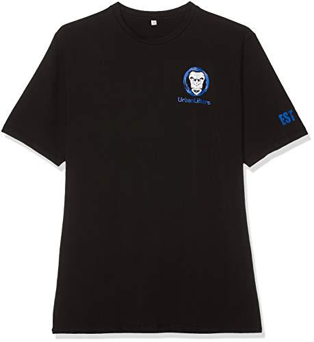 e7365e05f51 Urban Lifters Athlete Fit T-Shirt Gym Crossfit (S)