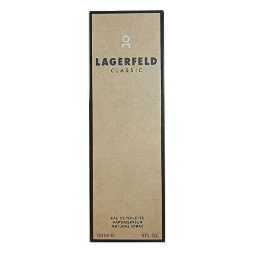 Lagerfeld Classic Homme Eau de Toilette (150 ml)