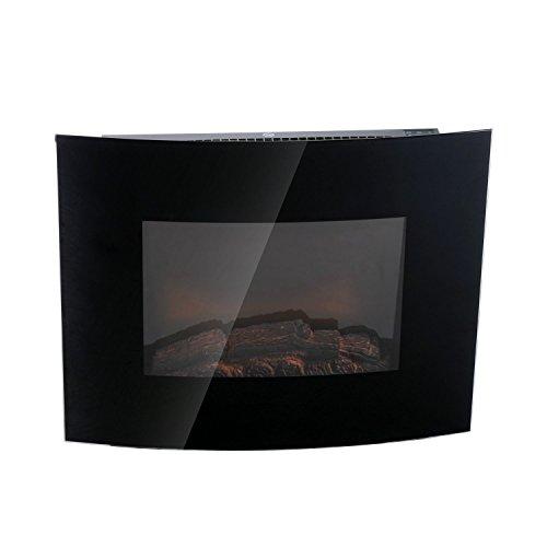 HomCom-Chimenea-Elctrica-Tipo-Estufa-de-Pared-900W1800W-65x114x52cm