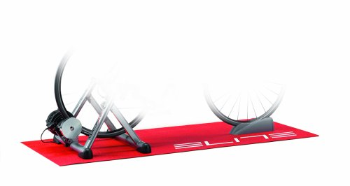 Elite Training Mat - Alfombra de ciclismo (31000)