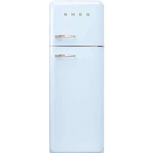 Smeg FAB30RPB3 réfrigérateur-congélateur Autonome Bleu 294 L A+++ -...