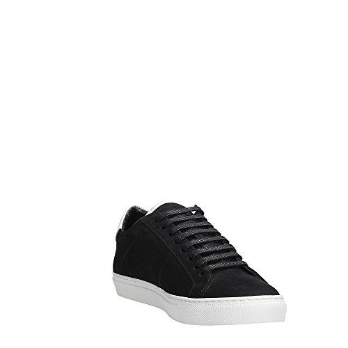 Antony Morato MMFW00755-LE300004 Sneakers Uomo Black