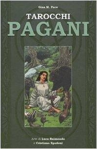 Tarocchi pagani. Con 78 carte. Con Carte