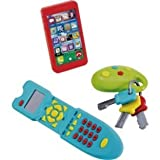 Chad Valley Gadget Set -Keychain, Remote Control - Best Reviews Guide