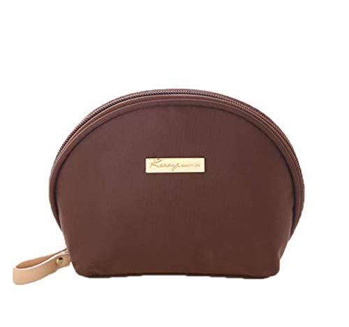 Make-up Tasche Carrycute Retro Mini Kosmetik Tasche weiblichen einfachen Stoff kleine Make-up Tasche