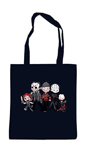 (Certified Freak Halloween Crew Bag Black)