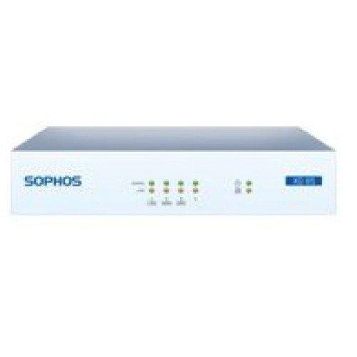 Sophos XG 85W router cablato Bianco